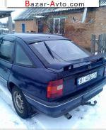 автобазар украины - Продажа 1989 г.в.  Opel Vectra