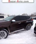 автобазар украины - Продажа 2017 г.в.  Mitsubishi Pajero Sport