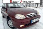 автобазар украины - Продажа 2009 г.в.  ЗАЗ Sens