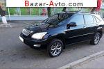 автобазар украины - Продажа 2008 г.в.  Lexus RX PEBBLE BEACH EDITION