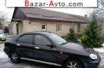 автобазар украины - Продажа 2008 г.в.  Daewoo Lanos SE