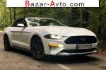автобазар украины - Продажа 2018 г.в.  Ford Mustang