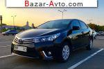 автобазар украины - Продажа 2013 г.в.  Toyota Corolla City