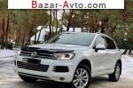 автобазар украины - Продажа 2014 г.в.  Volkswagen Touareg