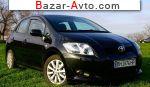 автобазар украины - Продажа 2008 г.в.  Toyota Auris