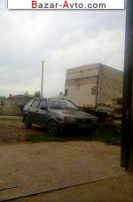 автобазар украины - Продажа 1994 г.в.  ВАЗ 2109