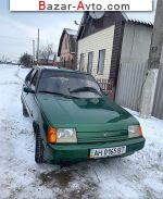автобазар украины - Продажа 2004 г.в.  ЗАЗ 1103 Славута 110307