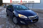 автобазар украины - Продажа 2011 г.в.  Opel Astra j