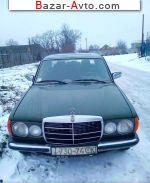 автобазар украины - Продажа 1981 г.в.  Mercedes HSE