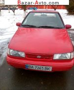 автобазар украины - Продажа 1992 г.в.  Hyundai Pony