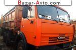 автобазар украины - Продажа 2006 г.в.  КАМАЗ 45143