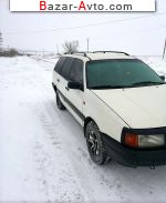 автобазар украины - Продажа 1993 г.в.  Volkswagen Passat