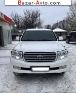 автобазар украины - Продажа 2011 г.в.  Toyota Land Cruiser 200