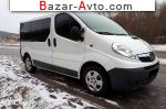 автобазар украины - Продажа 2014 г.в.  OPEL Vivaro EXTRA