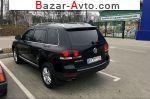автобазар украины - Продажа 2009 г.в.  Volkswagen Touareg