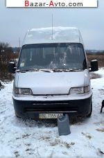 автобазар украины - Продажа 1997 г.в.  Peugeot Boxer