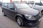 автобазар украины - Продажа 2011 г.в.  Volkswagen Touran