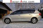 автобазар украины - Продажа 2002 г.в.  Toyota Avensis Verso