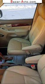 автобазар украины - Продажа 2008 г.в.  Lexus GX 470