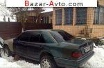 автобазар украины - Продажа 1995 г.в.  Mercedes HSE