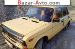 автобазар украины - Продажа 1984 г.в.  ВАЗ 2106 21063