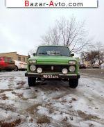 автобазар украины - Продажа 1981 г.в.  ВАЗ  2121