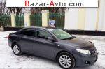 автобазар украины - Продажа 2009 г.в.  Toyota Corolla