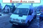 автобазар украины - Продажа 1998 г.в.  Renault Trafic