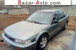 автобазар украины - Продажа 1992 г.в.  Honda Accord