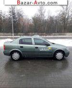 автобазар украины - Продажа 2008 г.в.  Opel Astra