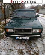 автобазар украины - Продажа 2009 г.в.  ВАЗ 2107