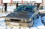автобазар украины - Продажа 1991 г.в.  BMW 7 Series 735i