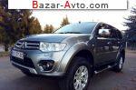 автобазар украины - Продажа 2014 г.в.  Mitsubishi Pajero Sport