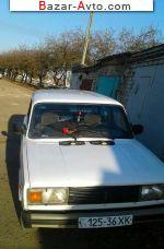 автобазар украины - Продажа 1986 г.в.  ВАЗ 2104