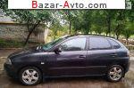 автобазар украины - Продажа 2008 г.в.  Seat Ibiza
