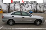 автобазар украины - Продажа 2006 г.в.  Nissan Almera