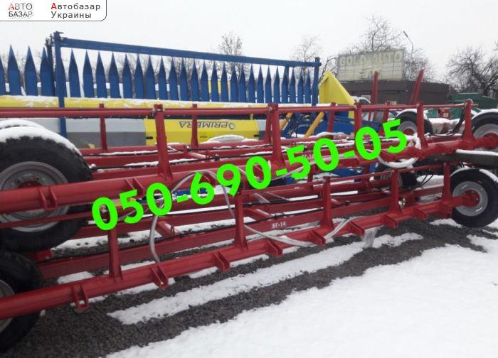 автобазар украины - Продажа    Новая сцепка борон БГ-14