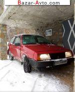 автобазар украины - Продажа 1985 г.в.  ВАЗ 2108
