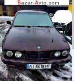 автобазар украины - Продажа 1995 г.в.  BMW 5 Series