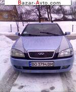 автобазар украины - Продажа 2007 г.в.  Chery Amulet