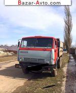 автобазар украины - Продажа 1991 г.в.  КАМАЗ 5511