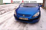 автобазар украины - Продажа 2003 г.в.  Peugeot 307