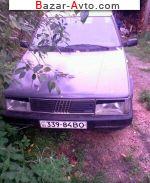 автобазар украины - Продажа 1987 г.в.  Fiat Regata