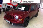 автобазар украины - Продажа 2015 г.в.  Jeep Patriot ALTITUDE
