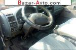 автобазар украины - Продажа 2001 г.в.  Mazda E 2200