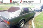 автобазар украины - Продажа 1984 г.в.  BMW 3 Series