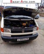 автобазар украины - Продажа 1999 г.в.  Volkswagen Transporter