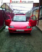 автобазар украины - Продажа 1987 г.в.  Honda Civic