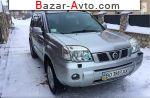автобазар украины - Продажа 2005 г.в.  Nissan X-Trail