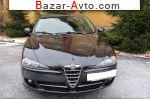 автобазар украины - Продажа 2007 г.в.  Alfa Romeo 147